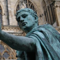Hristiyanlığı Kabul Eden İlk Roma İmparatoru I. Konstantin Kimdir?