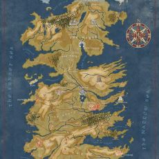 Game of Thrones'a Ev Sahipliği Yapan 12 Bin Yıllık Westeros'un Tarihi ve Savaşları