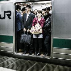 130 Milyon İnsan, Japonya Gibi Bir Ada Ülkesine Nasıl Sığabiliyor?