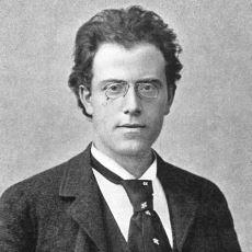 Bukowski'nin Favori Bestecilerinden Biri Olan Müzik Dehası: Gustav Mahler