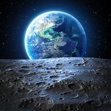 Ay Hakkındaki Bazı Tuhaf Durumlara Getirilen Mantıklı Açıklamalar