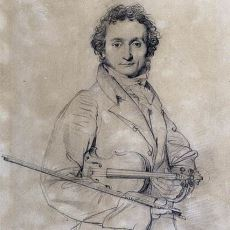 Sanatıyla Devleşirken Zaafları Yüzünden Kaybeden Müzisyen: Niccolo Paganini