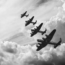 Türk Hava Kuvvetlerinin 1943 Yılında Ağaç Dalıyla Uçak Uçurma Hikayesi