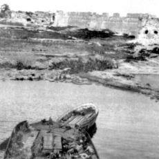 67 Türk Askerinin Cesurca Binlerce İngiliz Askerle Çarpıştığı Ertuğrul Koyu Çıkarması