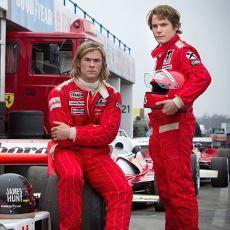 Şimdikinden Farklı Bir Formula 1 Anlayışını Anlatan Sağlam Spor Filmi: Rush