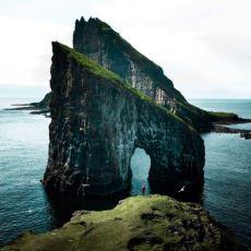 Bildiğiniz Her Yerden Çok Başka, Büyüleyici Bir Kuzey Güzelliği: Faroe Adaları