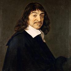 Rene Descartes'ın, Kendi Varlığını Hissedebilmek İçin Dibine Kadar Bağımlı Olduğu Parça: Zihin