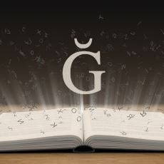 Alfabemizin Sesi Olmayan Harfi Yumuşak G Nasıl Telaffuz Edilir?