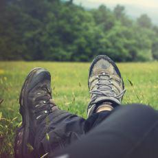 Araştırma Görevlisi Olunca Neden Otomatik Olarak Dağcı Ayakkabısı Giyiliyor?