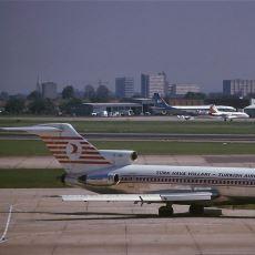 Uçuş Ekibinin İnanılmaz Hatasıyla Meydana Gelen 19 Eylül 1976 Isparta Uçak Kazası