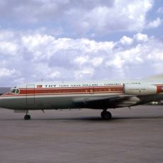 Yaşanan Korkunç Kazalar Yüzünden Uğursuz Olduğuna İnanılan THY Uçakları
