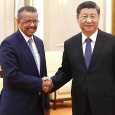 Dünya Sağlık Örgütü, COVID-19'un İlk Zamanlarında Sansür İçin Çin ile İşbirliği Yaptı mı?