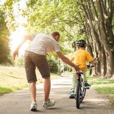 Bisiklet Sürmeyi Aradan Yıllar Geçse Bile Neden Unutmayız?