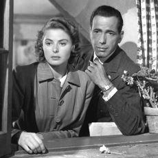 Casablanca Filminde Görev Alan Hiçbir Oyuncu, Yazar ve Yapımcının Esasında İstekli Olmaması