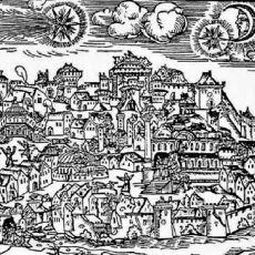 1509'da İstanbul'a Küçük Bir Kıyamet Yaşatan, Taş Üstünde Taş Bırakmayan Büyük Deprem