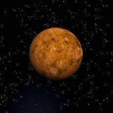 Güneş Sisteminin En Sıcak Gezegeni Venüs'ün Tuhaf Özellikleri