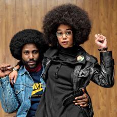 BlacKkKlansman'ı Anlayabilmek İçin: Filmde Geçen Afro Amerikan Deyimler ve Anlamları