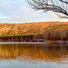 Ayrı Bir Dünya Olan ODTÜ'nün Benzersiz Güzelliklerinden Biri: Eymir Gölü