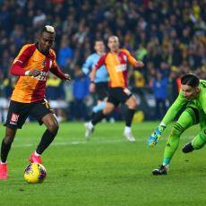 20 Yıllık Serinin Sona Erdiği Fenerbahçe - Galatasaray Derbisinin Teknik Analizi