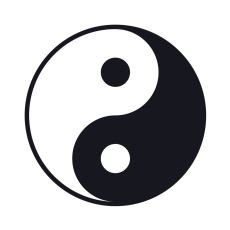 Yıllarca Yanlış Anlamıyla Bildiğimiz, Bir Zamanların Popüler Sembolü Yin Yang ve Asıl Felsefesi