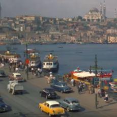 Birçok Dönemden Alıntılarla İzledikçe İnsanı Hüzne Boğan Eski Türkiye Görüntüleri
