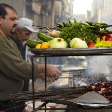 Adana'da Kahvaltıda Ciğer Yeme Kültürü Nereden Geliyor?
