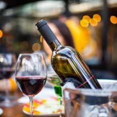 Kırmızı Şarap Soğuk Servis Edilir mi?