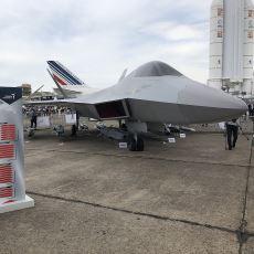 Türk Havacılığının Heyecan Verici Projesi: TUSAŞ TF-X