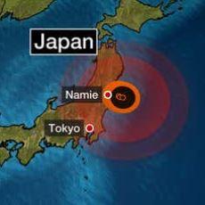 2021'in En Büyük 2. Depremi Olan 7.1'lik Japonya Depremi Hakkında Bilgiler