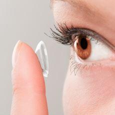Kontakt Lens Kullanırken Göz Sağlığınız İçin Dikkat Etmeniz Gerekenler