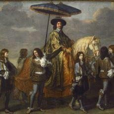 Tarihi 4000 Yıl Önceye Dayanan Şemsiye Hakkında İlginç Gerçekler