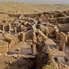 Yaklaşık 12 Bin Yıl Öncesine Işık Tutan, Henüz Önemi Anlaşılamamış Yer: Göbeklitepe