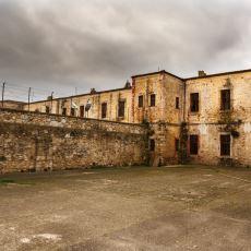 Firarın İmkansıza Yakın Olduğu Tarihi Sinop Cezaevi'ndeki Başarısız Girişimler