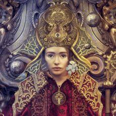 Yeni Papalara Testis Kontrolü Yapılmasına Sebep Olan, İlk ve Tek Kadın Papa: 8. Joan