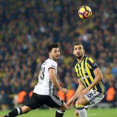 Dev Derbi Öncesi Fenerbahçe ve Beşiktaş'ın Görüntülü Teknik Analizi