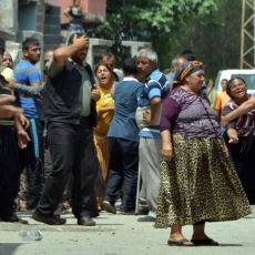 Adana'da Geçimlerini Gasp ve Hırsızlıkla Sağlayan Tehlikeli Aşiret: Conolar