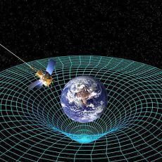 Bütün Evreni Oluşturan Uzay-Zaman Düzlemi Tam Olarak Nedir?
