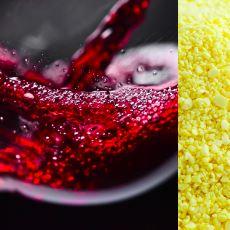 Şarap İçtikten Sonra Başınızın Ağrımasına Neden Olan Madde: Kükürt
