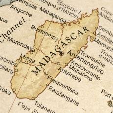 Yahudilerin Komple Madagaskar'a Sürülmesini Öneren Uçuk Düşünce: Madagaskar Planı