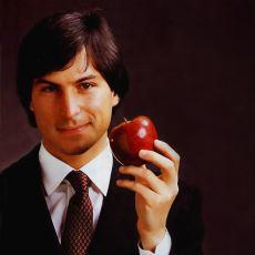 Daha Hayata Başlamadan Koca Bir Tekme Yiyen Suriyeli Bir Bebeğin Steve Jobs Olma Hikayesi