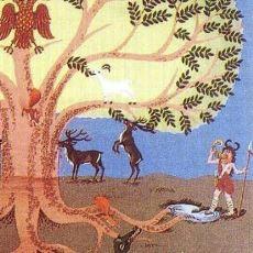 Eski Tarihteki Türklerin Kutladığı Bir Nevi Yeni Yıl Kutlaması: Nardugan Bayramı