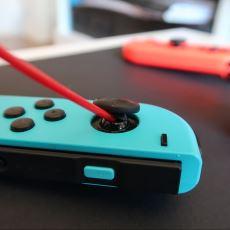 Nintendo Switch Joy Con'larda Yaşanan Drift Problemi Nasıl Çözülür?
