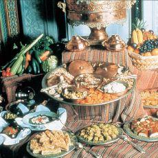 Geçmişten Günümüze Türk Mutfağının Geçirdiği Evrim