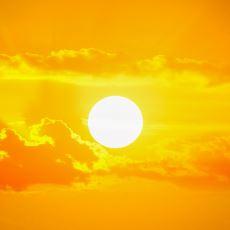 Güneş Işığı, Uzay Boşluğunda Dünya'ya Gelirken Neden Isısını Kaybetmiyor?