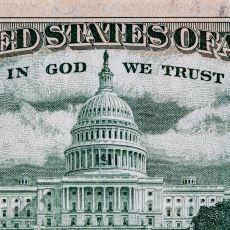 """Amerika Birleşik Devletleri'nin Sloganı """"In God We Trust""""ın Hikayesi"""