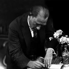 Atatürk ile Amerikalı Bir Çocuk Arasındaki Duygulandıran Mektuplaşma