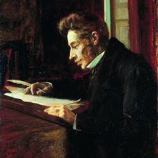 Varoluşsal Felsefenin Atası, Özgün Filozof Søren Kierkegaard'ın Hayat Hikayesi