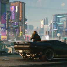 Uzun Süredir Çıkması Beklenen Cyberpunk 2077'ye Dair Son Gelişmeler