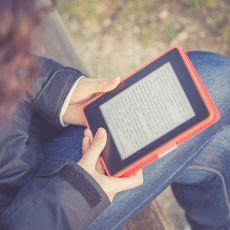 Elektronik Kitaplarla Hayatımıza Giren Yeni Tartışma: Kindle mı Kobo mu?