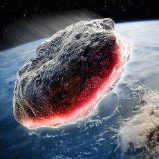 Kuyruklu Yıldız, Asteroid, Meteor ve Göktaşının Birbirinden Farkları Nedir?